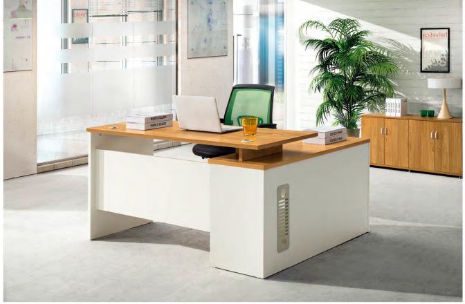 板式办公桌-03