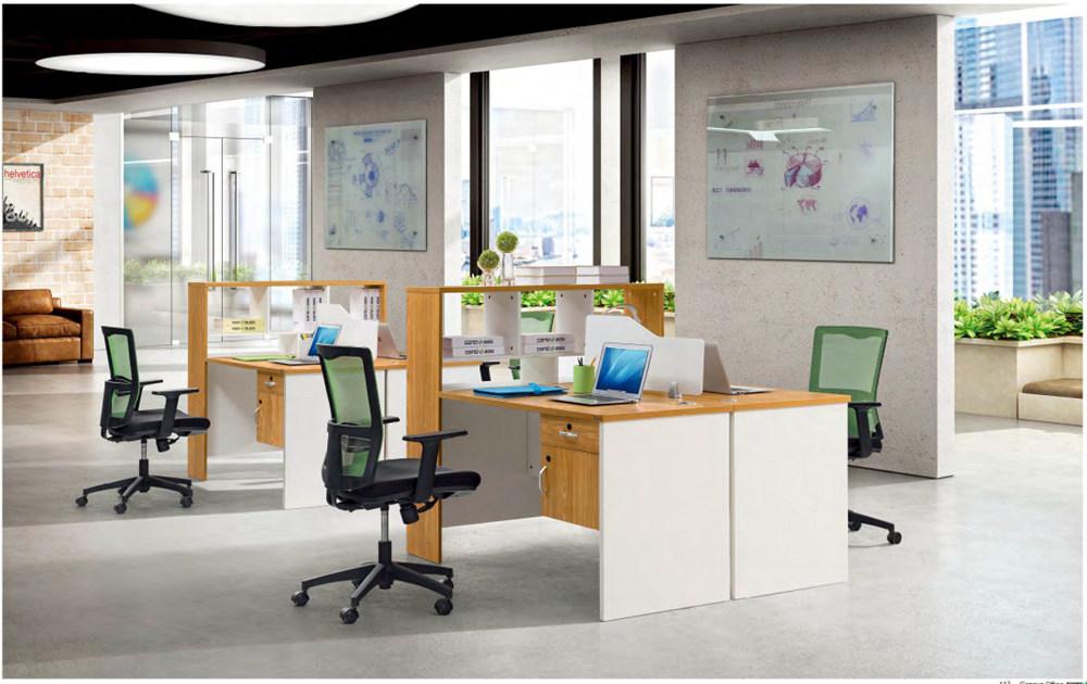 板式办公桌-07