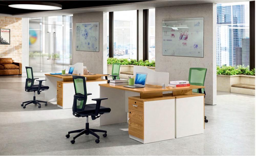 板式办公桌-12