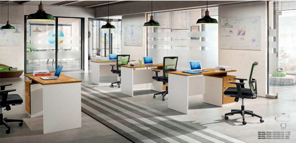 板式办公桌-15
