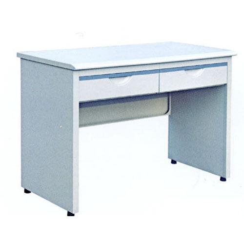 钢制办公桌-01