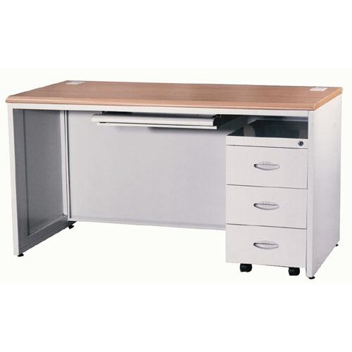 钢制办公桌-03
