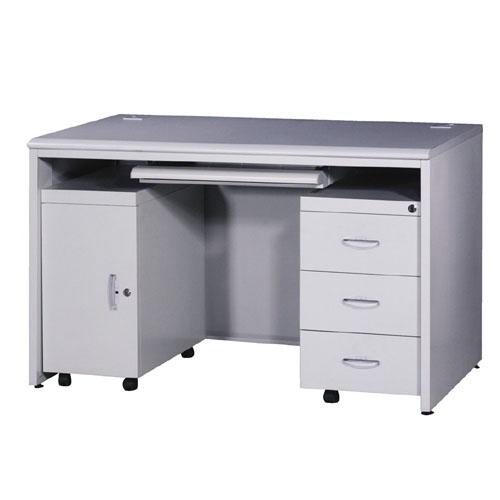 钢制办公桌-04