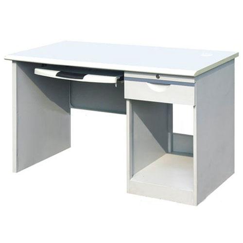 钢制办公桌-07