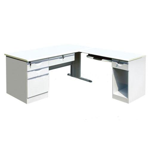 钢制办公桌-09
