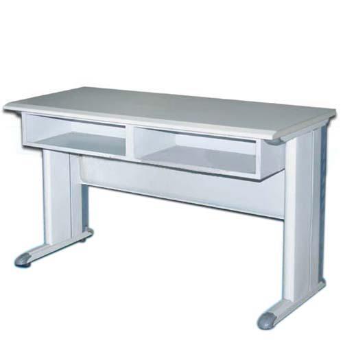 钢制办公桌-13