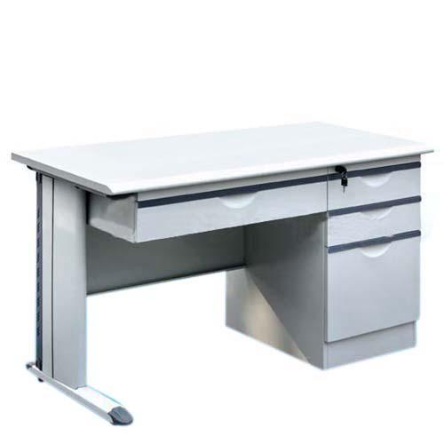 钢制办公桌-14