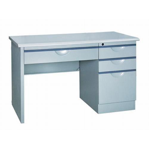 钢制办公桌-15