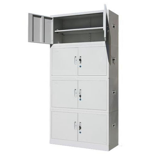 钢制文件柜-06